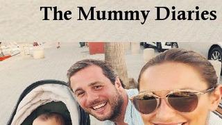 Sam & Billie: The Mummy Diaries сезон 9