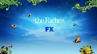 Богатые сезон 2