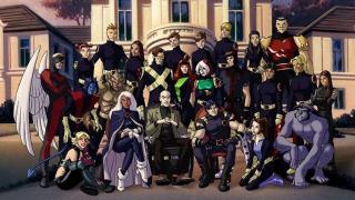 Люди Икс: Эволюция сезон 1