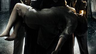 Франкенштейн сезон 1