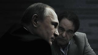 Интервью с Путиным сезон 1