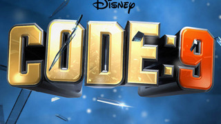 Code: 9 сезон 1