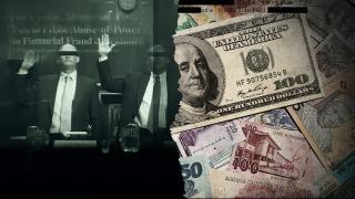 Dirty Money season 2