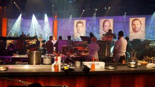 Iron Chef America: Battle of the Masters сезон 1