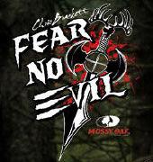 Chris Brackett's Fear No Evil сезон 5