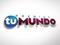 Premios Tu Mundo сезон 2013