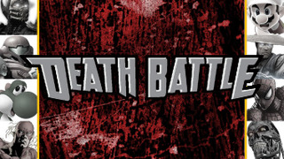Death Battle! сезон 8