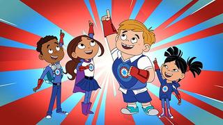 Hero Elementary сезон 1