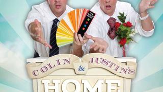 Colin & Justin's Home Heist сезон 1