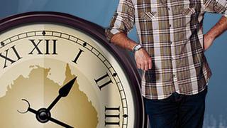 Tony Robinson's Time Walks сезон 2