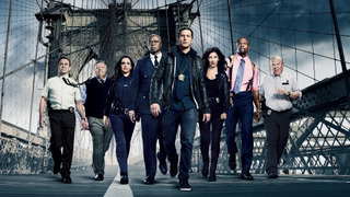 Бруклин 9-9 сезон 7