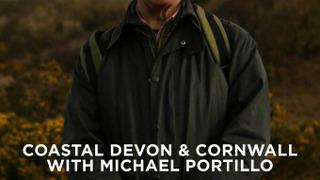 Coastal Devon & Cornwall with Michael Portillo сезон 1