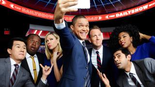 The Daily Show with Trevor Noah season 2016