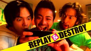 Replay & Destroy season 1