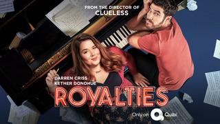 Royalties season 1