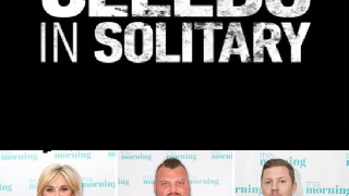 Celebs in Solitary: Meltdown сезон 1