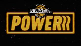 NWA Powerrr сезон 3