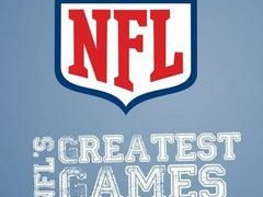 NFL's Greatest Games season 20