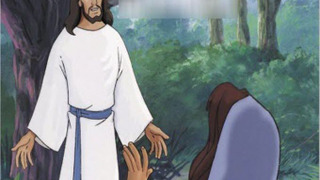 Animated Stories from the New Testament сезон 1