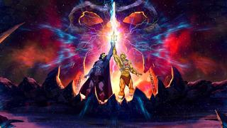 Властелины вселенной: Откровение  сезон 1
