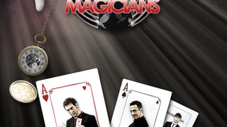 The Magicians (2011) сезон 1
