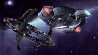 Звездный путь: Дальний Космос 9 сезон 1