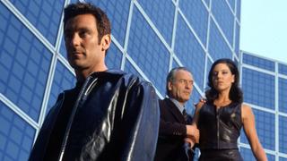 The Pretender season 2