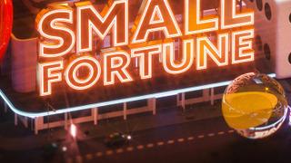 Small Fortune сезон 1