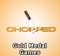 Chopped: Gold Medal Games сезон 1