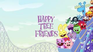 Happy Tree Friends season 5
