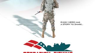 Operation: Fishing Freedom сезон 1