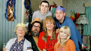Королевская семья  сезон 1