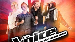 The Voice – Norges beste stemme season 5