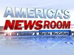America's Newsroom сезон 2017