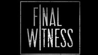 Final Witness season 1