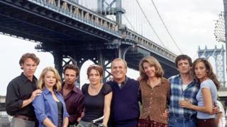 Trinity (US) season 1