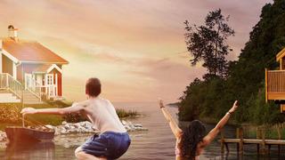 Lakefront Bargain Hunt сезон 2020