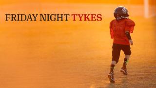 Friday Night Tykes сезон 3