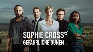 Sophie Cross сезон 1