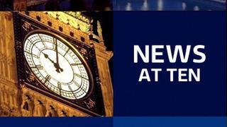 ITV News at Ten сезон 2021
