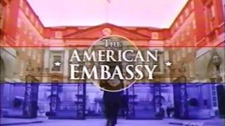 The American Embassy season 1