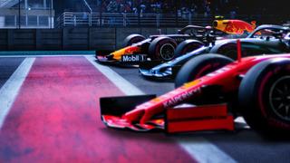 Формула 1: Гонять, чтобы выживать season 3
