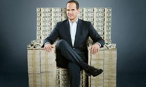 The Profit: An Inside Look сезон 1