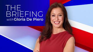 The Briefing Lunchtime with Gloria De Piero сезон 2021