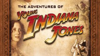 The Adventures of Young Indiana Jones сезон 1