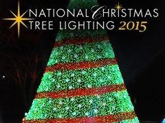 National Christmas Tree Lighting сезон 2012