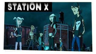 Station X сезон 1
