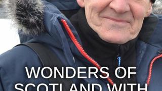 Wonders of Scotland with David Hayman сезон 1