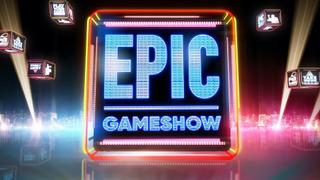 Alan Carr's Epic Gameshow сезон 2