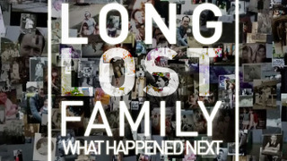 Long Lost Family: What Happened Next сезон 6